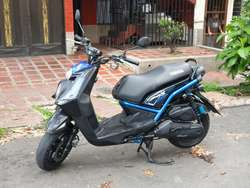 Scooter Bws X 2017