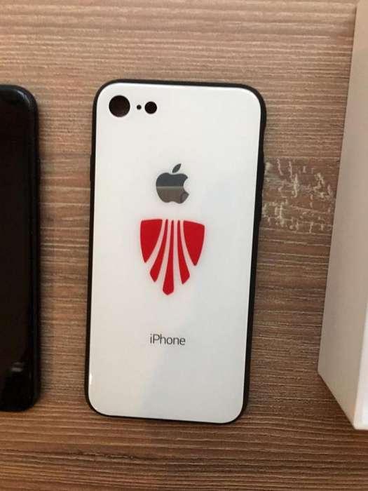 iPhone 7 de 32 Gb Negro Mate