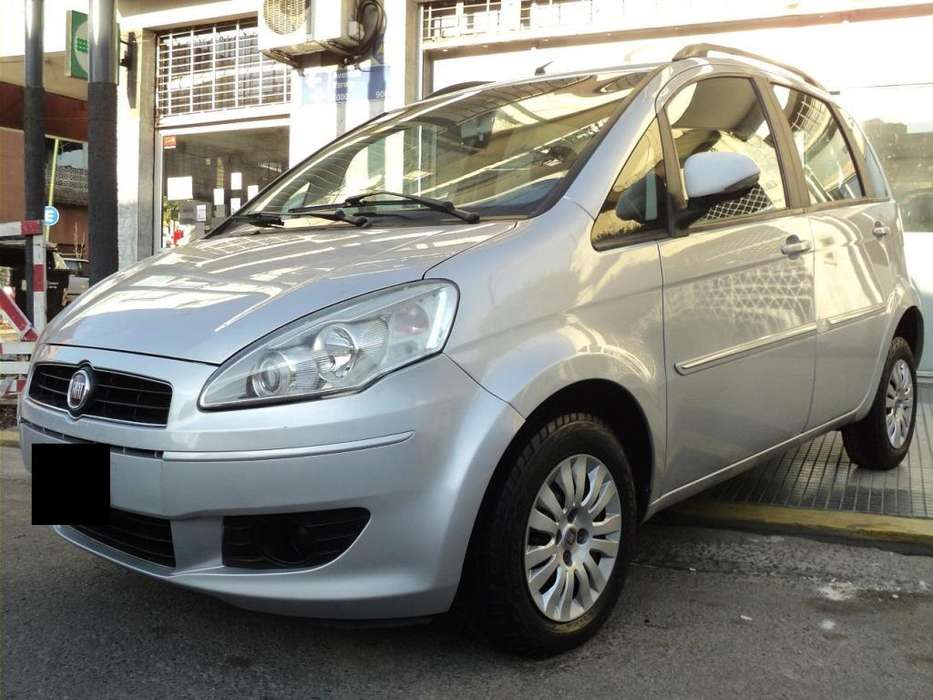 <strong>fiat</strong> Idea 2011 - 116000 km
