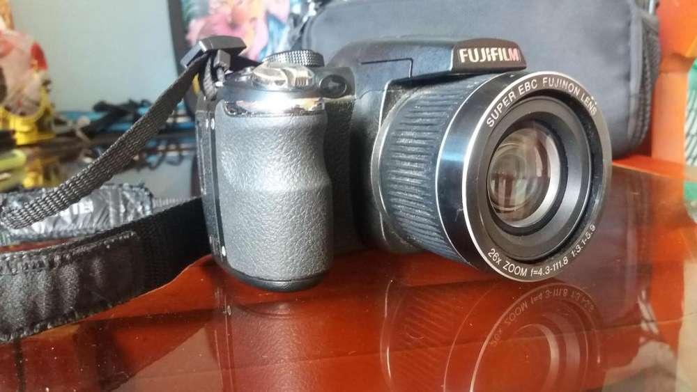 Camara fotogrfica Fujifilm