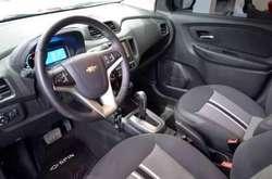 Chevrolet Spin 1.8 Activ Ltz 5as At 105cv 2018