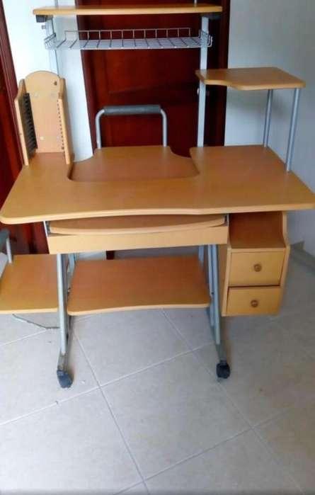 <strong>escritorio</strong> 2 Mano