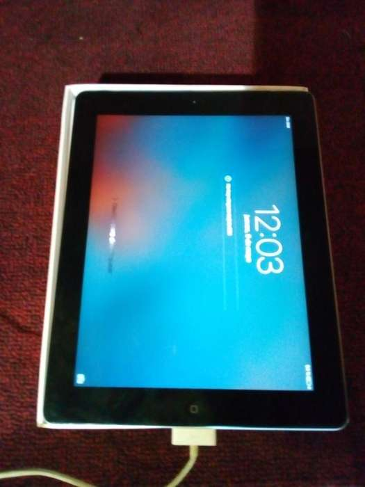 I Pad Apple A1396