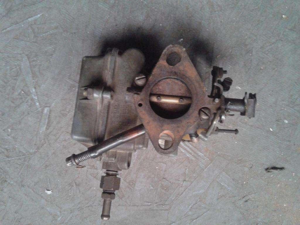 carburador holley una boca para jeep/ford/chevrolet /dodge