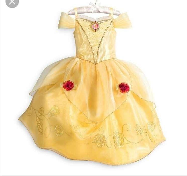 Disfraz Original Disney Talla 3