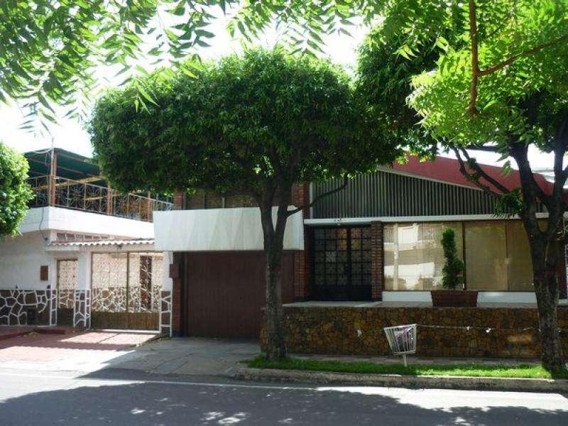 Cod. ABPRV-540 <strong>casa</strong> En Arriendo En Cúcuta Lleras Restrepo