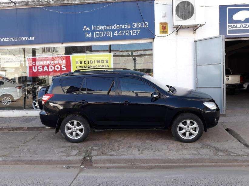 Toyota SW4 2010 - 152000 km