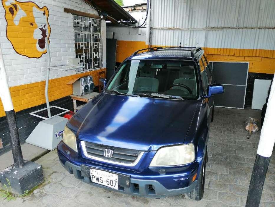 Honda CR-V 2001 - 280000 km
