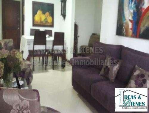 Apartamento en Venta Poblado Sector Castropol: Código 790384