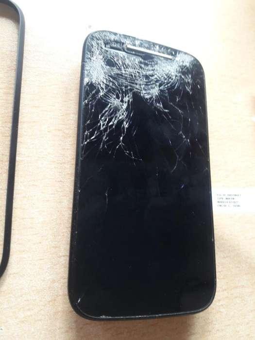 Motorola G 2