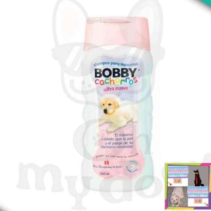 Shampoo para Cachorros