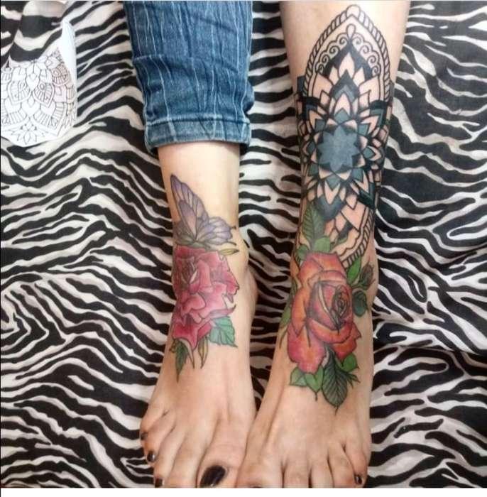 Cambio Tatuajes por Celular
