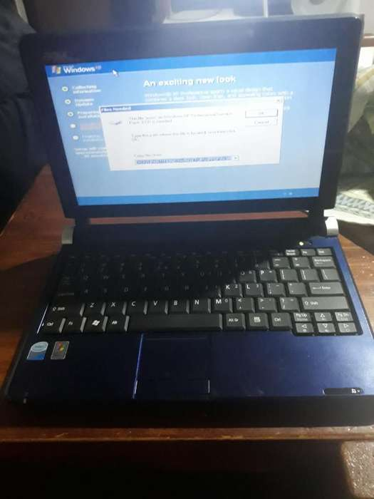 Laptop Acer Aspire One