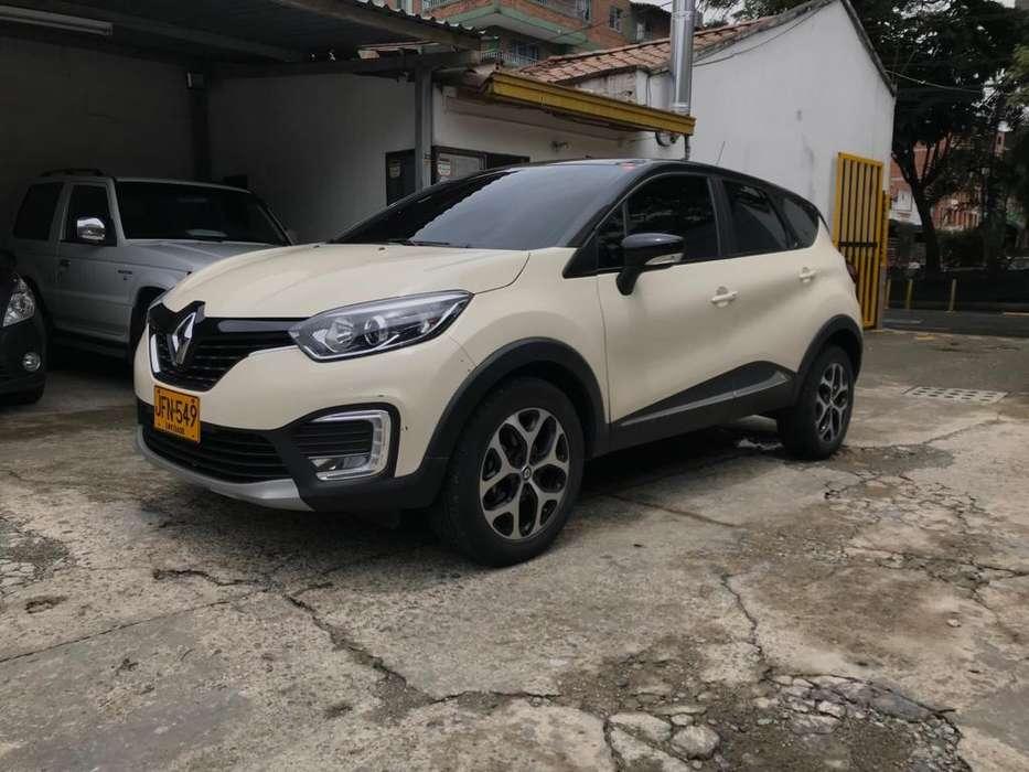 Renault Captur 2017 - 24000 km