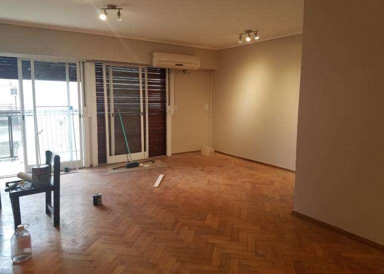 Alquiler Temporario 3 Ambientes, Mendoza 2500, Belgrano