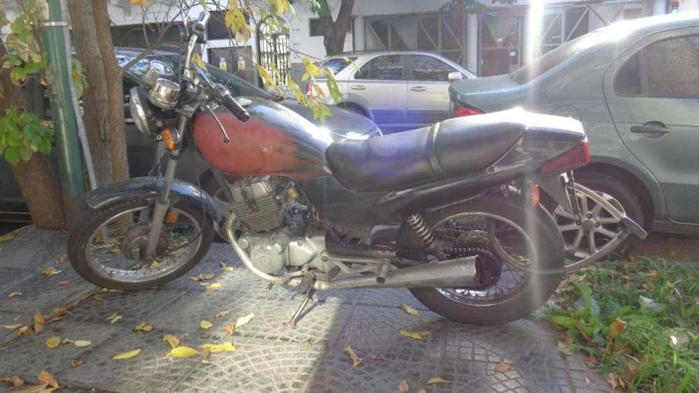 Honda CB250 Nighthawk 1993
