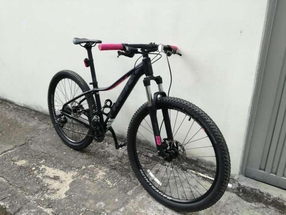 Bicicleta Trek Marlin 5 Talla M