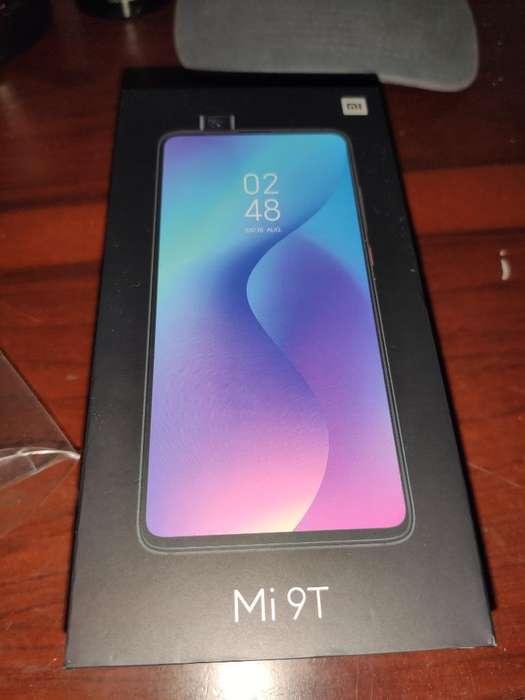 Vendo Xiaomi 9t 128gb