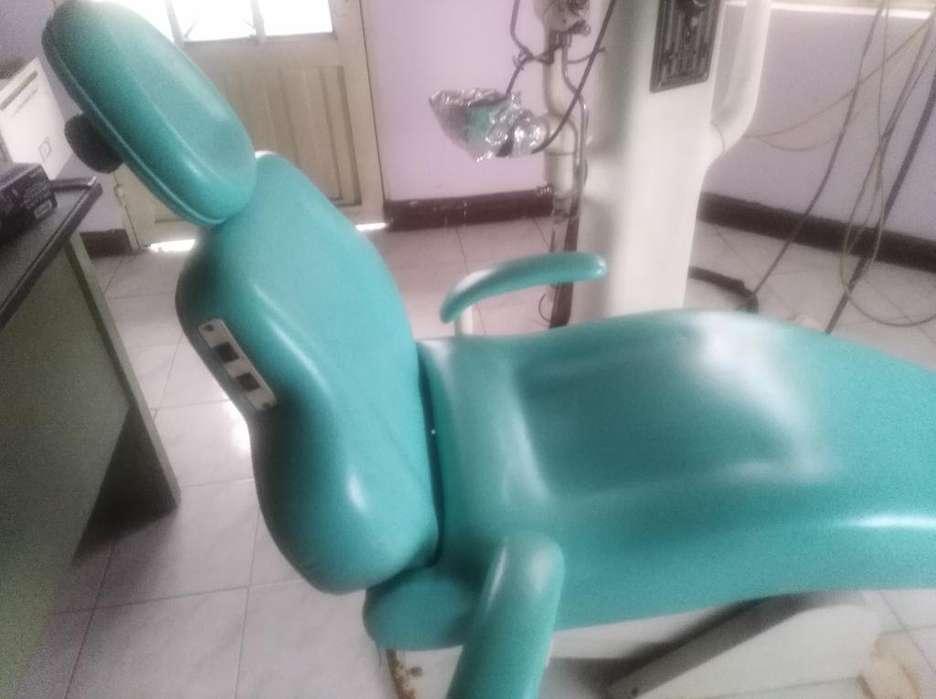 Silla de Odontologia Automática