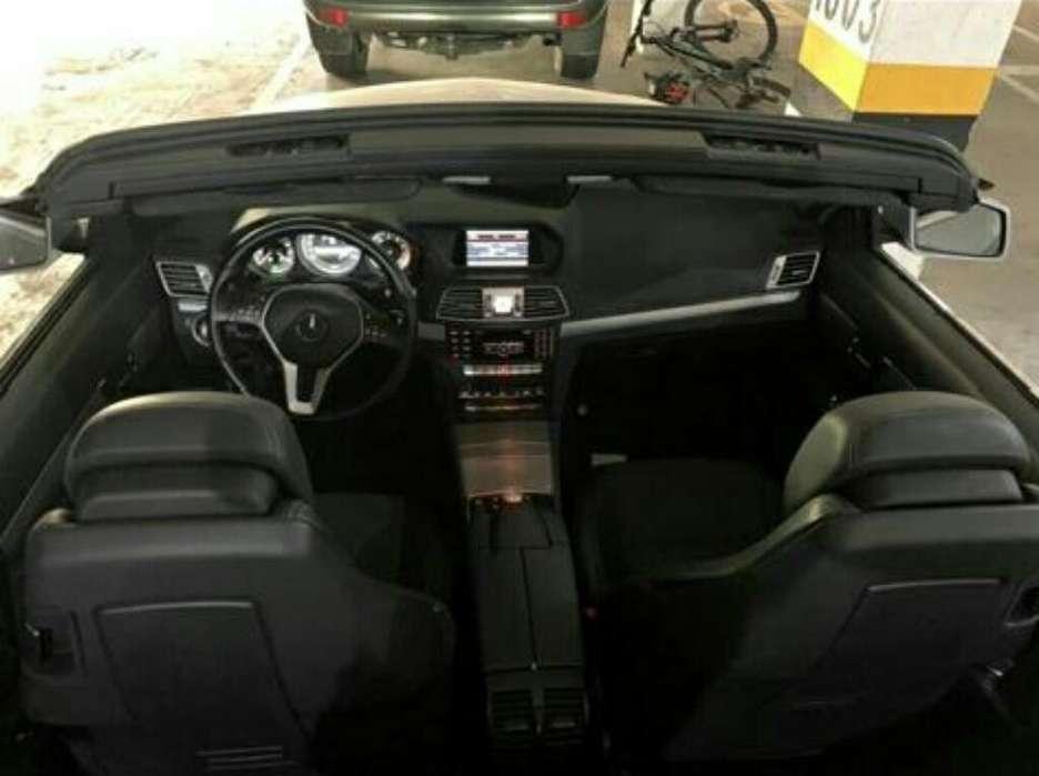 <strong>mercedes</strong>-Benz Clase E 2014 - 50000 km