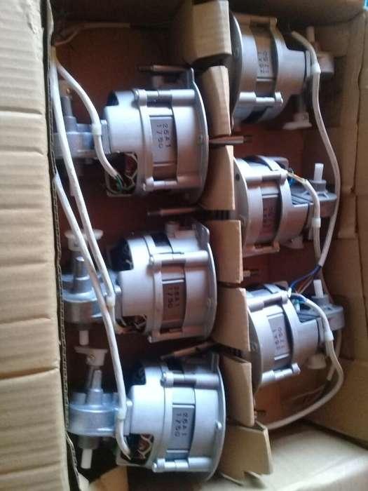 Motores de Ventilador Nuevos Nro 26