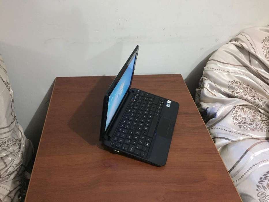 mini laptop HP mini 210 intel Atom dual core