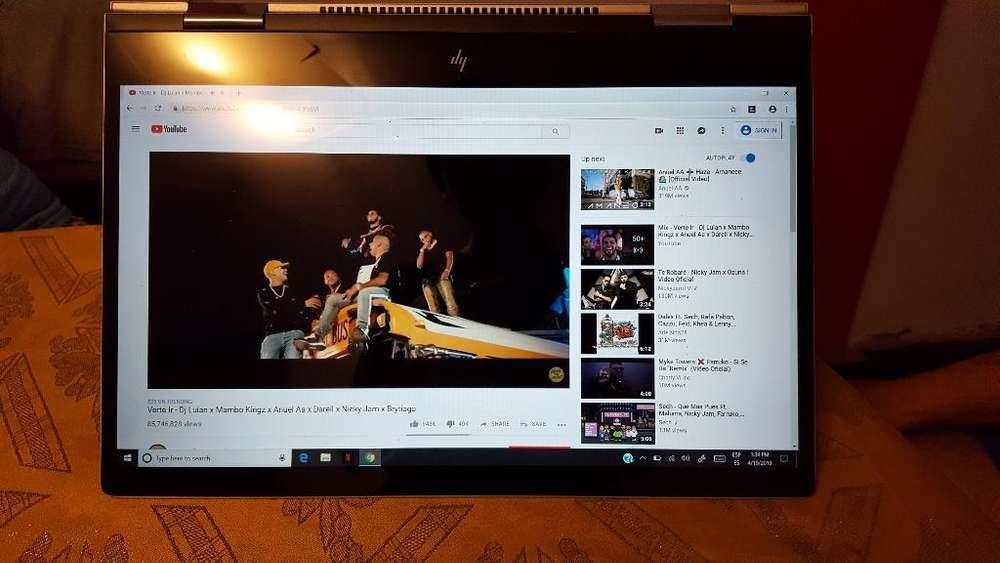 Laptop Hp Envy 360