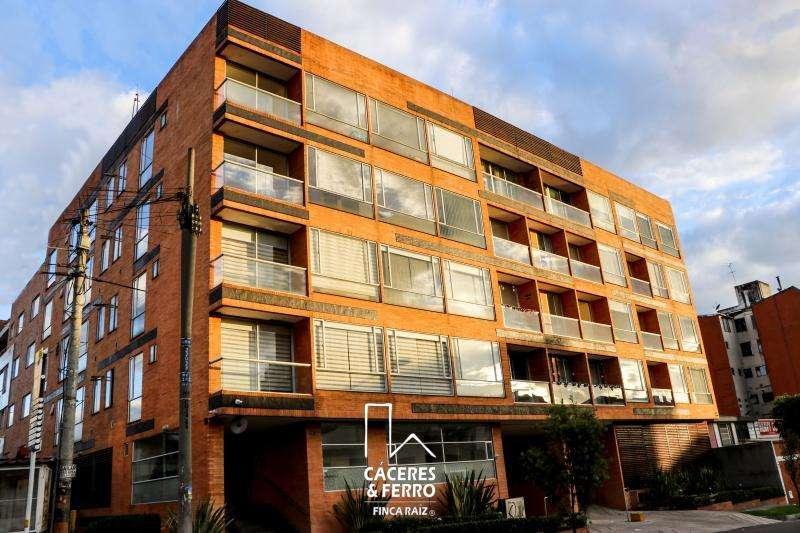 Cod. ABCYF21183 Apartamento En Arriendo En Bogota Andes Norte