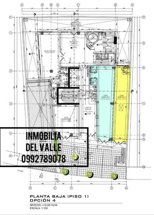 Locales Comerciales Centro Norte