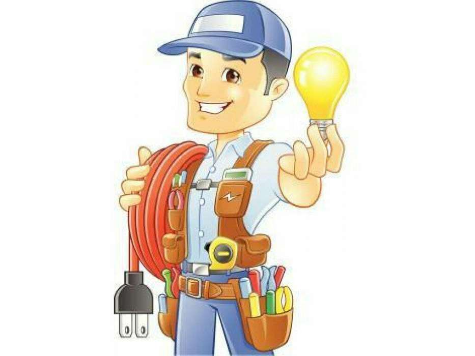 Electricista. Todo Tipo de Instalaciones