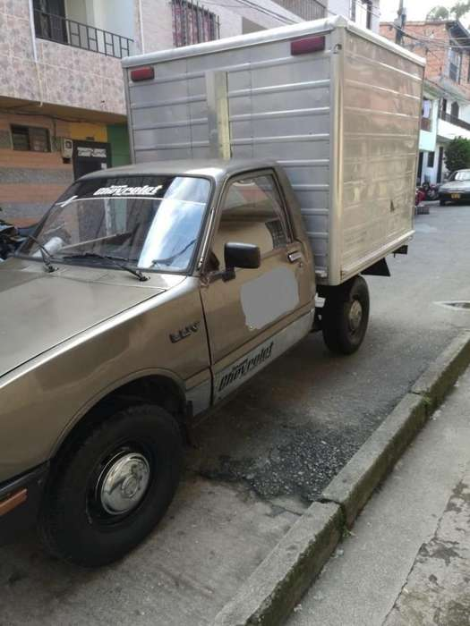 CHEVROLET LUV 1600 FAVORABLE
