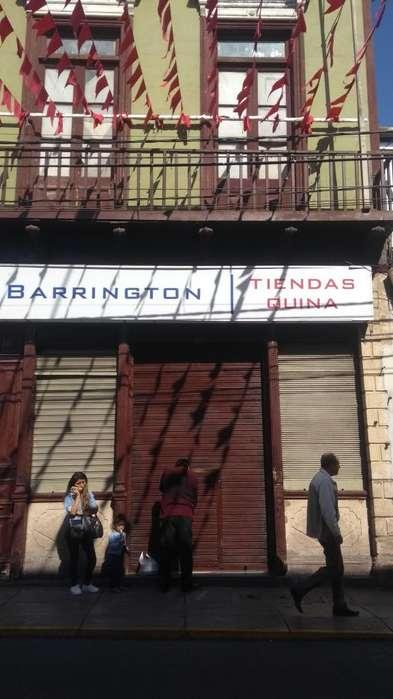 VENDO COMO TERRENO EN GREGORIO ALBARRACIN-LAS PALMAS
