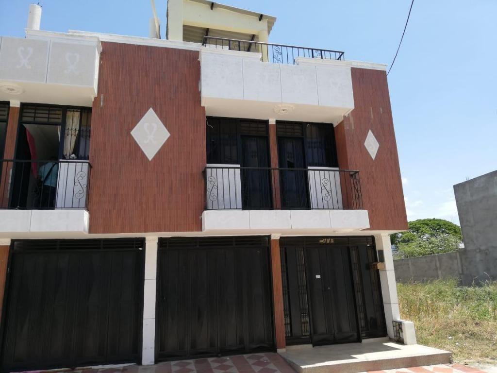 Se Arrienda Hermosa Casa en Callejas Norte
