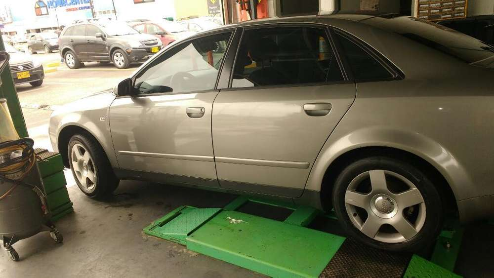 Audi A4 2005 - 116000 km