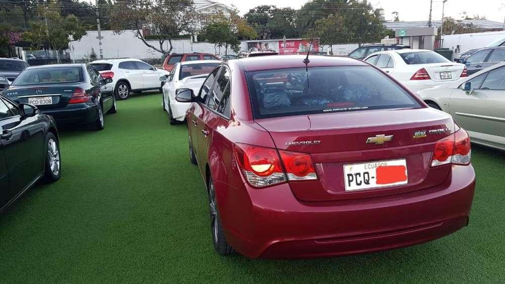 Chevrolet Cruze 2016 - 58000 km