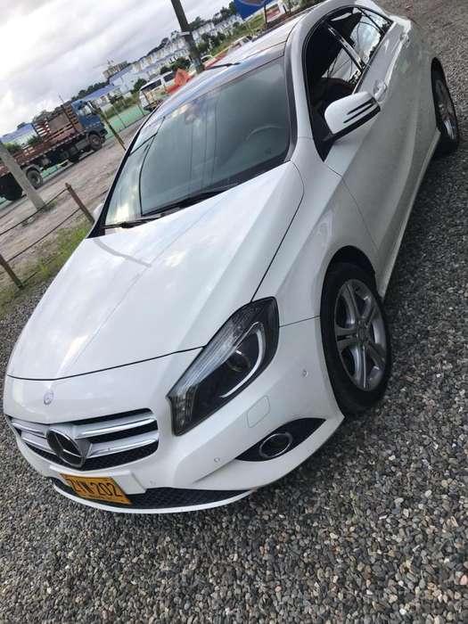 <strong>mercedes</strong>-Benz Clase A 2015 - 64200 km