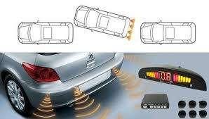 Sensores de Retroceso para Autos