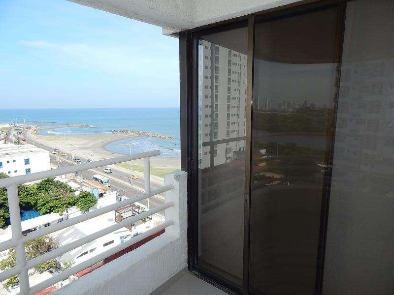 Apartamento En Venta En Cartagena Cabrero Cod. VBARE80951