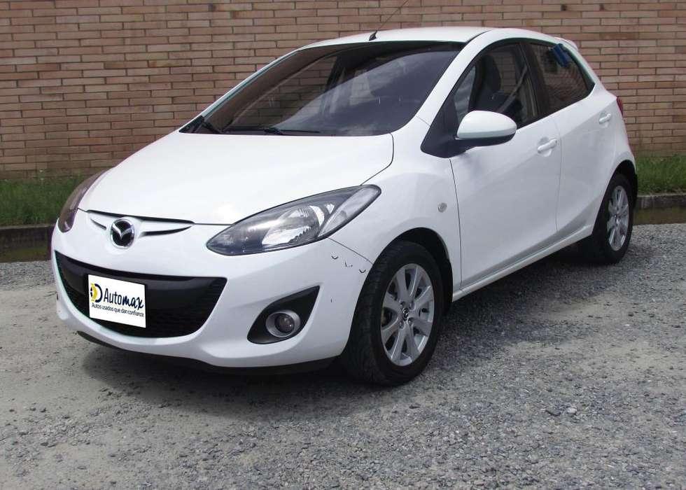 Mazda Mazda 2 2015 - 55437 km