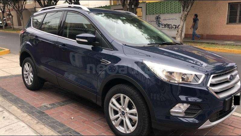 Ford Escape 2018 - 1200 km