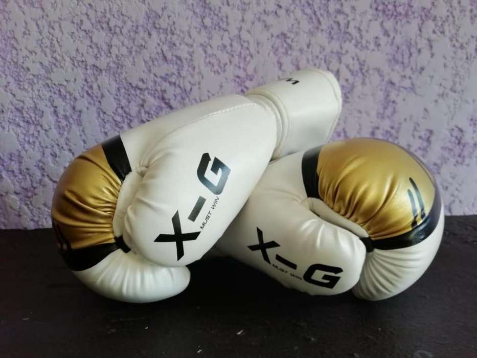 Guantes de Boxeo, Muay Thai
