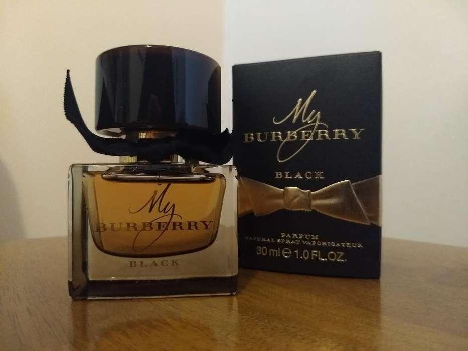 Perfume My Burberry Black