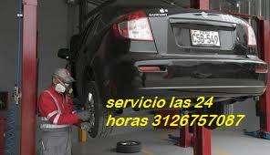 desvare y carro taller 24 horas 3126757087 llame ya