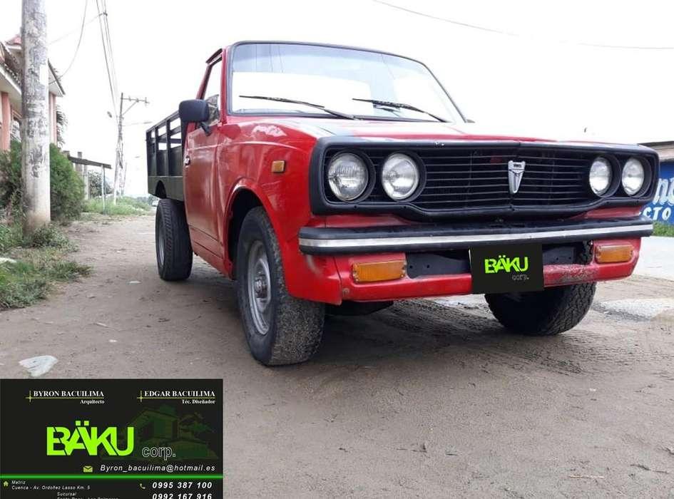 Toyota Hilux 1975 - 100000 km