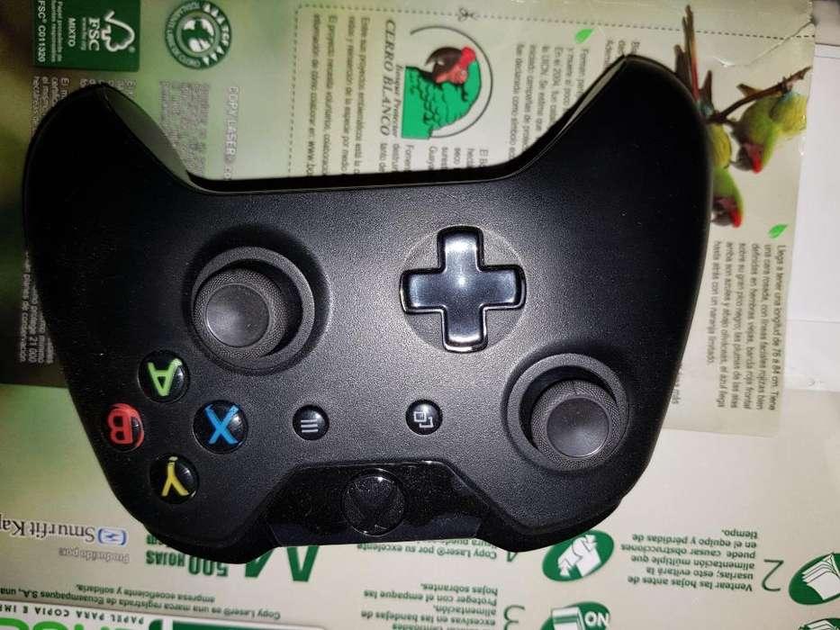 Vendo Mando Xbox One