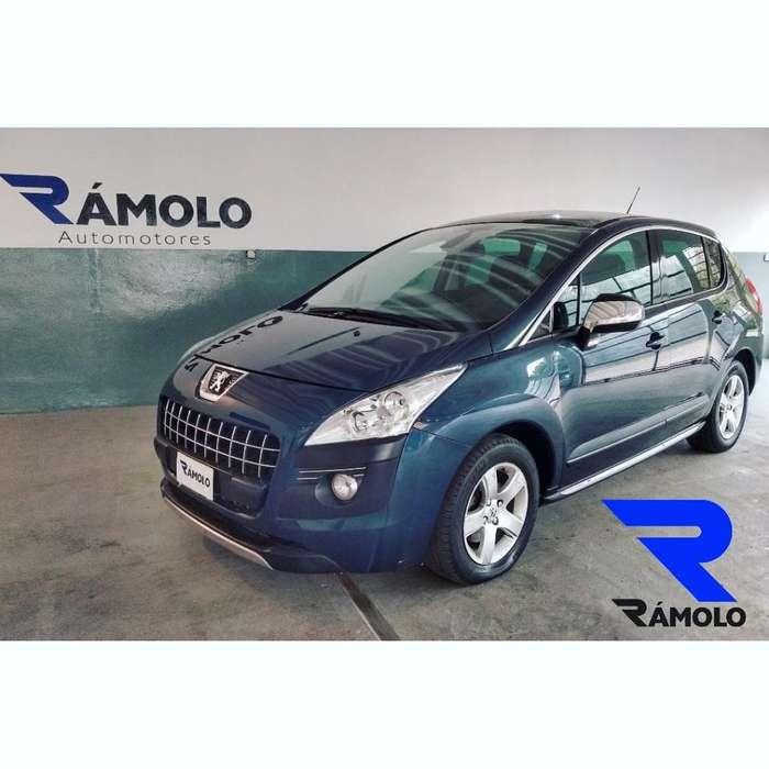 Peugeot 3008 2012 - 90000 km