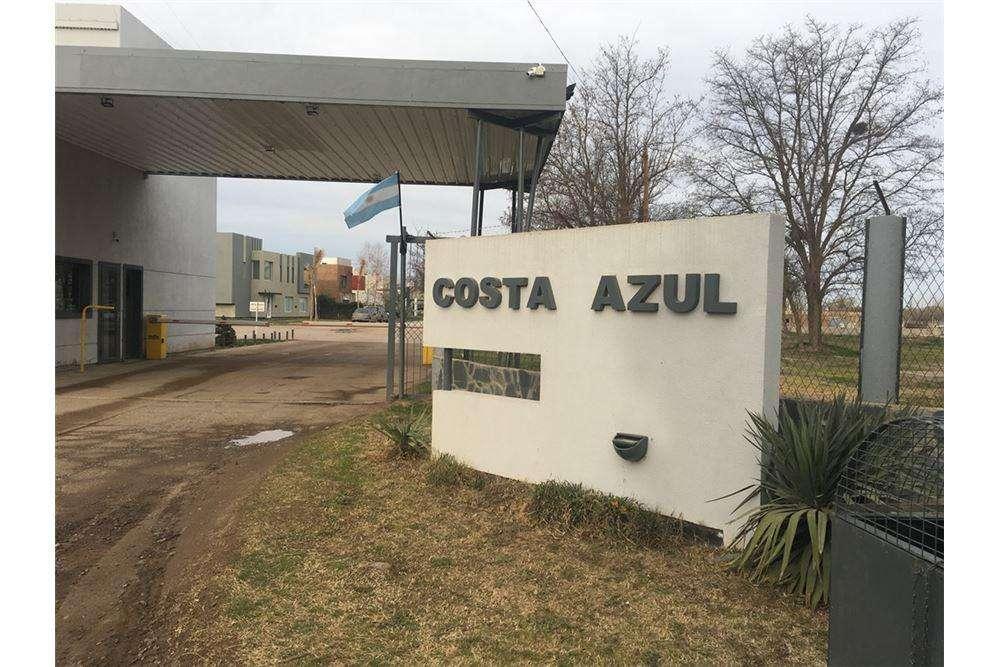 LOTE VENTA 849 M2 EN B PRIVADO COSTA AZUL NEUQUEN