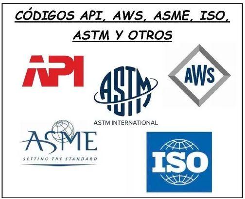 CODIGOS API