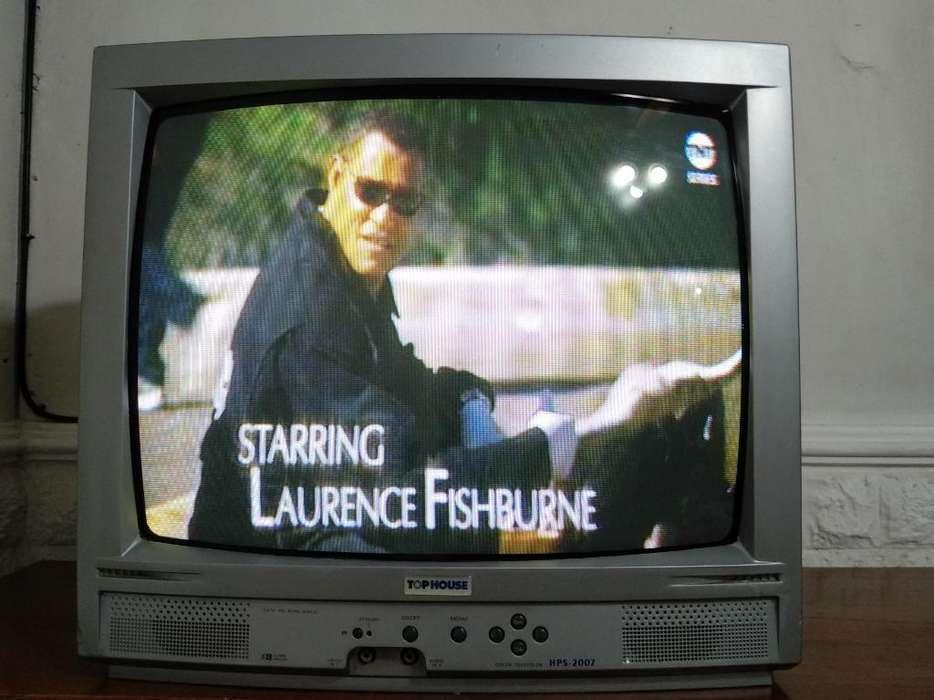 Televisor Color 21 Pulgadas Anda Barbaro