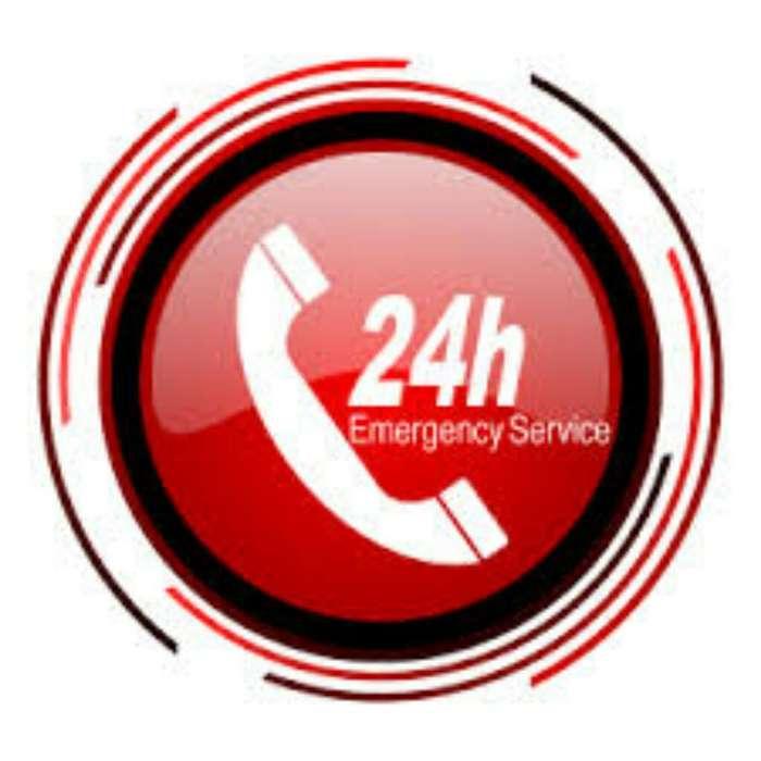 Plomero Destapaciones Urg. 24 Hs Instala